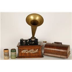 Antique Standard Phonograph