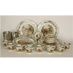 Wedgewood Set