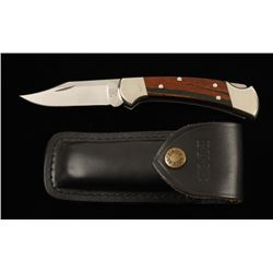 Buck Model 112 Lockback Knife
