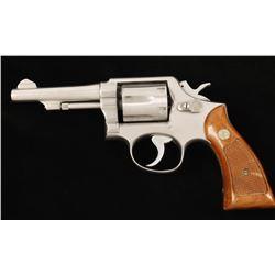 Smith & Wesson 64 Cal: .38 Spl SN: D523480