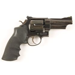 Smith & Wesson 28-2 .357 Mag SN: N113213