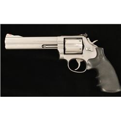 Smith & Wesson 686-4 Cal: .357 Mag SN: BSY6400