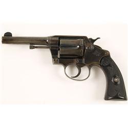 Colt Police Positive Spl Cal:.38 SPl SN:15964