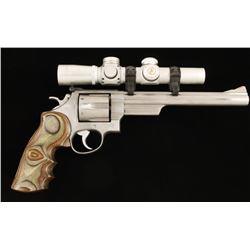 Smith & Wesson 629-1 Cal:.44 Mag SN: BAN7330