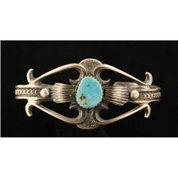 Native American Cuff Bracelet