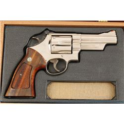 Smith & Wesson 29-2 Cal: .44 Mag SN: N685534