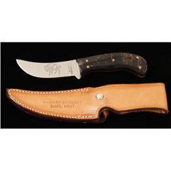 Weinand Small Skinner Knife