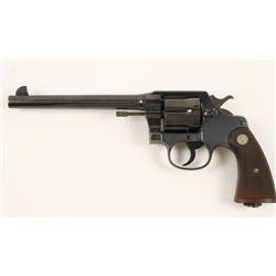 Colt New Service Cal: .45 Colt SN: 338338