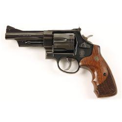 Smith & Wesson 29-8 .44 Mag SN: DAJ6811