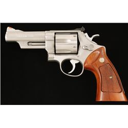 Smith & Wesson 6291 .44 Mag SN: N872038