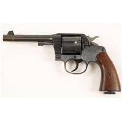 Colt U.S. Army Model 1917 Cal:.45ACP SN:214399