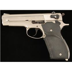 Smith & Wesson 39-2 Cal: 9mm SN: A536373