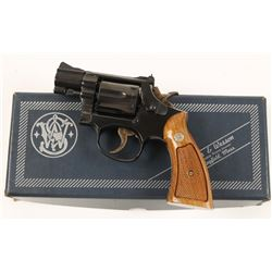 Smith & Wesson 15-3 Cal: 38 Spl SN: 6K78231