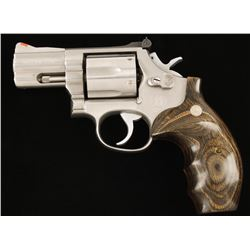 Smith & Wesson 686 .357 Mag SN: A328439