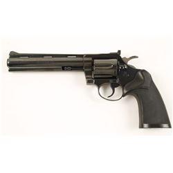 Colt Diamondback Cal: .38 Spl SN: S78355