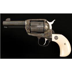 Ruger Vaquero Cal: .45 Colt SN:58-59082