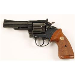 Colt Trooper Mk III Cal: .22Mag. SN: Y12409