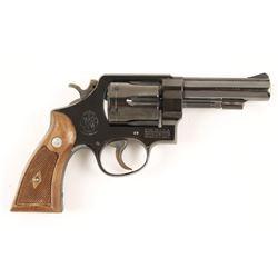 Smith & Wesson SFPD 58 .41 Mag SN: S258894