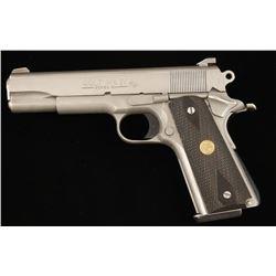 Colt Series 80 Combat Elite Cal:.45ACP SN:CG20315