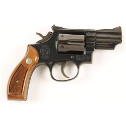 Smith & Wesson 19-4 .357 Mag SN: 84K8528