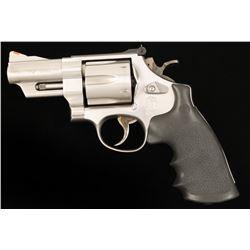 Smith & Wesson PC 657-2 .41 Mag SN: BNZ4654