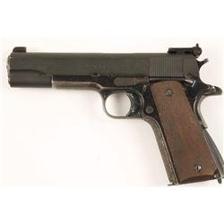 Custom Colt 1911 A1 Govt Cal:45 SN: C97537