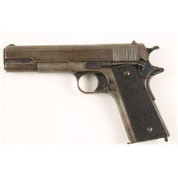 Colt 1911 Cal: .45 ACP SN; LAP8038