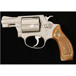 Smith & Wesson 60 Cal: .38 Spl SN:R133915