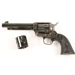 Colt Single Action Army Cal: .45 Colt/.45ACP