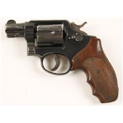 Smith & Wesson Pre-10 Cal: .38 Spl SN: C87291