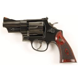 Smith & Wesson 25-14 Cal: .45 ACP SN: CLH0231