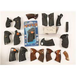 Lot of S&W Pistol Grips
