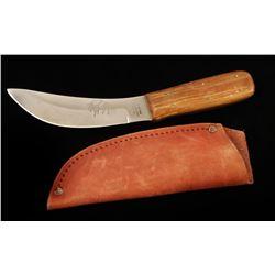 Weinan Skinner Knife