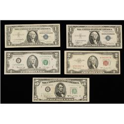 Collection of Paper Money