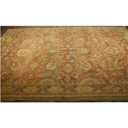 Indonesian Inverness Rug