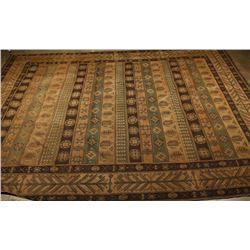 Abuson Flatweave rug