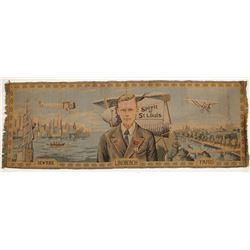 Lindbergh Tapestry