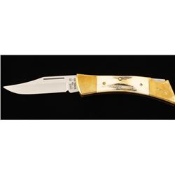 "Case ""Hammerhead"" One-Blade Jack Knife"