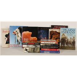 Lot of 15 Books on Native Americans/Dene/
