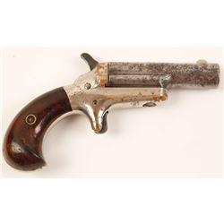 Colt Third Model Derringer .41 RF SN: 3423
