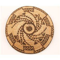 Small Apache Basket