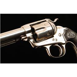 Colt Bisley .38 W.C.F. SN: 257001