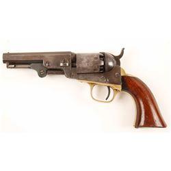 Colt 1849 Pocket .31 Cal SN: 242706