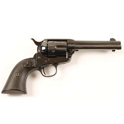 Colt Single Action Army .44-40 SN: 262234