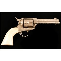 Colt Single Action Army .45 Colt SN: 259139