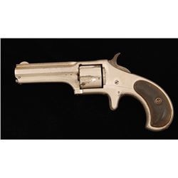Remington Smoot No. 3 .30 RF SN: 1626