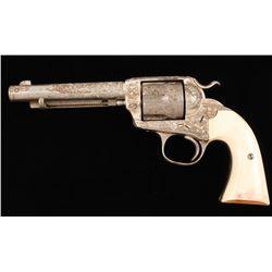 Colt Bisley .32 WCF SN: 310096