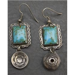 LAGUNA ACOMA EARRINGS (SUNBOY)