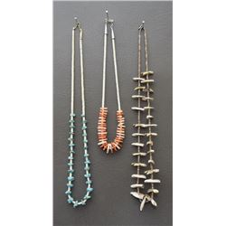 PUEBLO NECKLACES