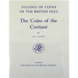 The Coins of the Coritani